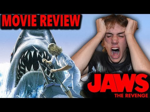 Jaws: The Revenge - Movie Review
