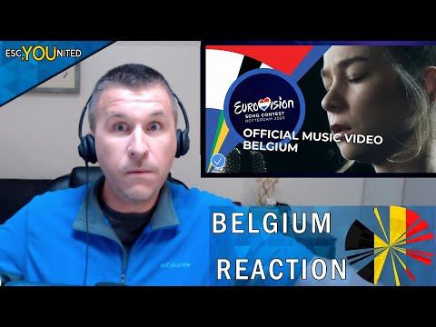 "Hooverphonic - ""Release Me"" 