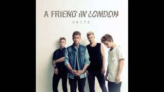 A Friend in London -Unite -Track 13 - Time took my words
