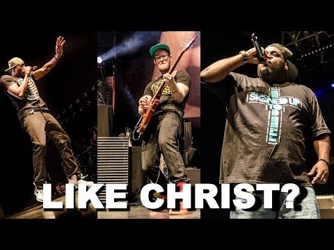 DEVIL MUSIC? HIP HOP, METAL, and ROCK in CHURCH