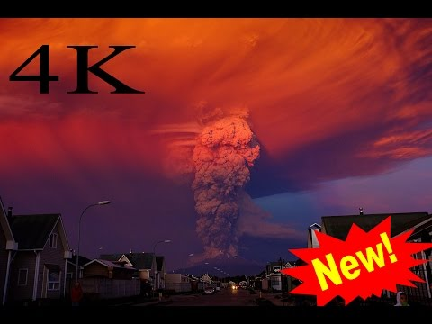 Volcano Chile | Travel Chile part 1 | calbuco chile | information of volcano | Volcano the world