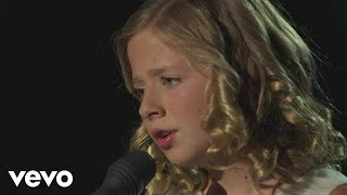 Jackie Evancho - The Lord's Prayer (from Dream With Me In Concert)