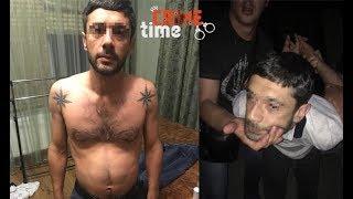 """Qanuni oğru """"Dato Ağcabədinski"""" yenidən Ukraynada saxlanıldı - VİDEO"""