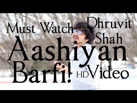 Aashiyan (Barfi!) Cover by Dhruvit Shah   Shreya Ghoshal   Nikhil Paul George   Pritam