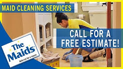 House Cleaning Services Charleston SC - Online Discount