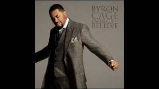 Watch Byron Cage Faithful To Believe video