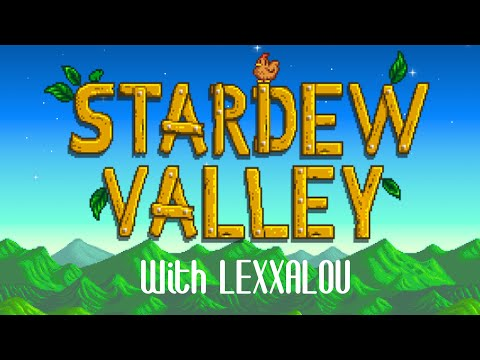 Stardew Valley Ep.1| A WHOLE NEW WORLD