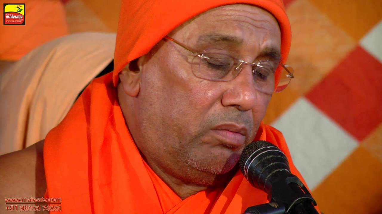 SWAMI SHANKRA NANAD MAHARAJ JI, BHURI WALE | DIWAN JUNE - 2016 | video by BHIND MANAGAT | Part 2nd