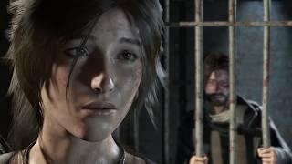 Rise of The Tomb Raider #4 - Escapando do campo de prisioneiros/MotivoGame