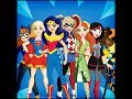 Supergirl, Batgirl & Wonder Woman Are Coming To Cartoon Network
