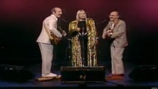Peter, Paul and Mary - Puff, the Magic Dragon (25th Annivers...