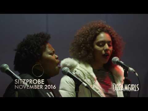 Dreamgirls | Sitzprobe