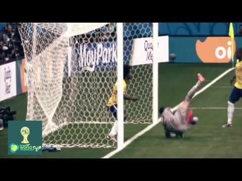 بـرومو نهائي كأس العالم الارجنتين - المانيا  -  Germany vs Argentina World Cup 2014 Final PROMO