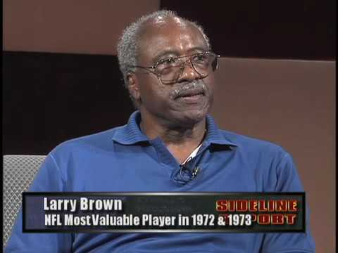 Larry Brown on Sideline Report