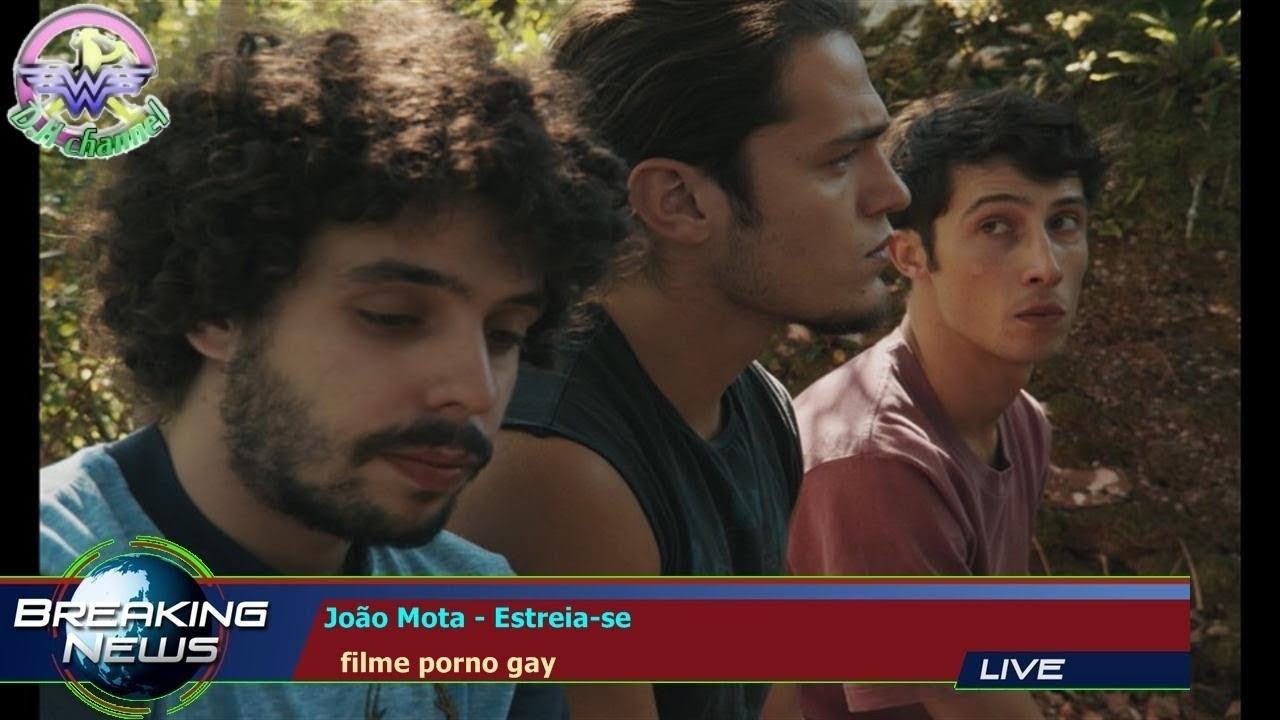 Filme Porno gay