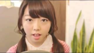 AKB 1/149 Renai Sousenkyo AKB48 Minegishi Minami Kiss Video.