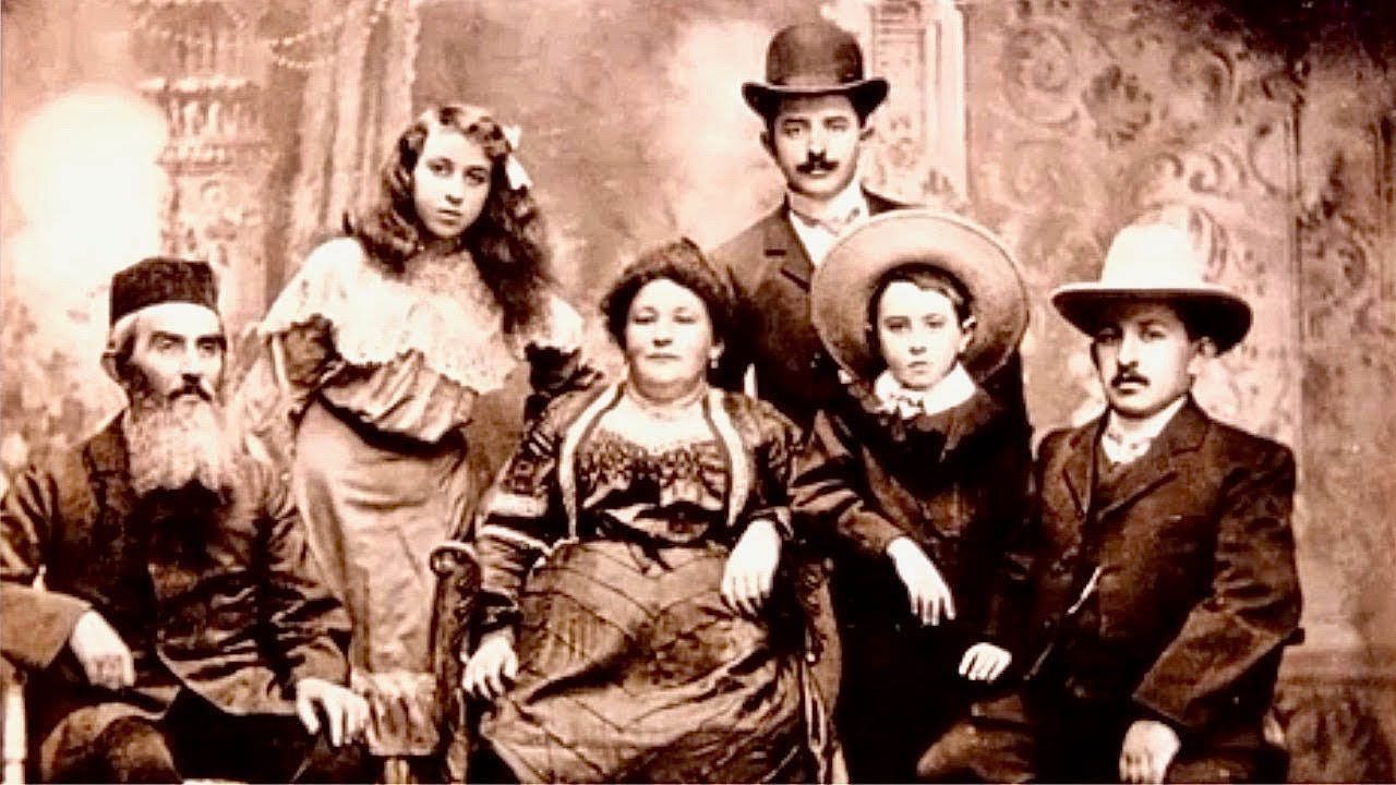 images of jewish people