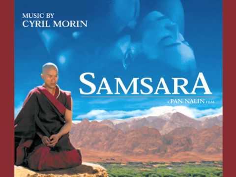 Cyril Morin Samsara Soundtrack -Time to Choose-