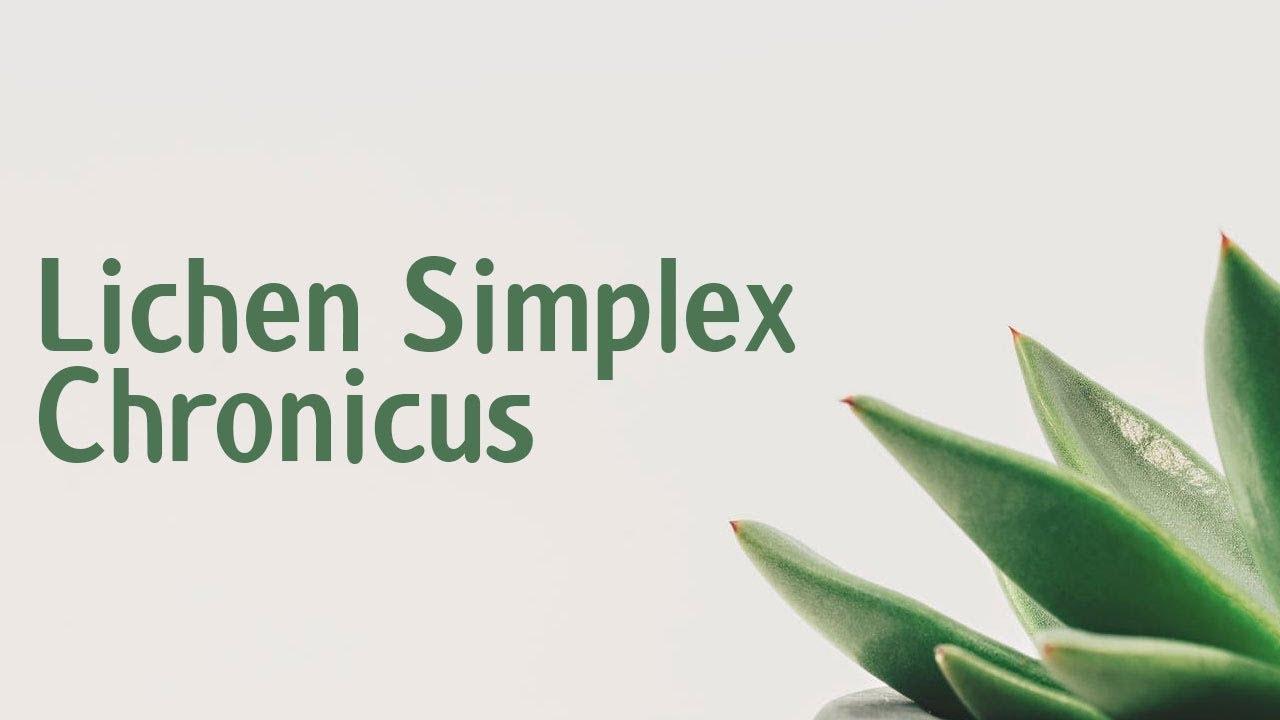 Repeat Lichen simplex chronicus | Symptoms | Causes