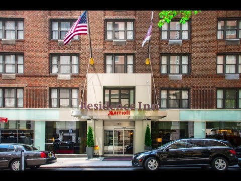 Residence Inn By Marriott New York Manhattan - New York City Hotels