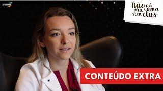 Fisioterapeuta pélvica fala sobre importância da masturbação para o prazer e para disfunções sexuais