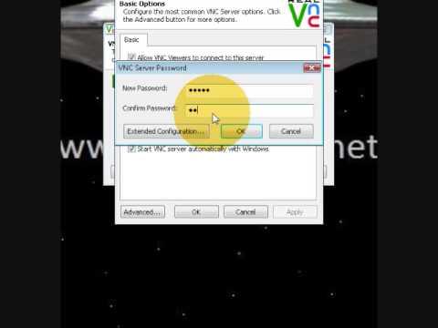 Monitor Network Computers Using Real VNC