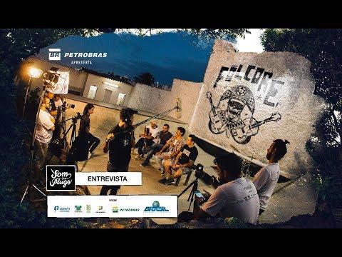Petrobras apresenta - Folcore - Entrevista