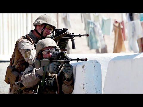 Royal New Zealand Infantry Regiment - Urban Warfare Training