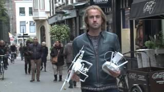RTV KWEEKVIJVER - Drones in Utrecht