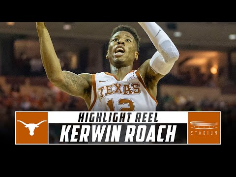 Texas Basketball: Will Kerwin Roach Jr. be drafted this year?