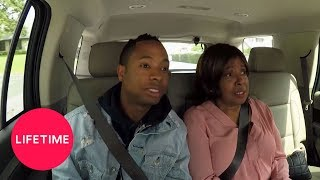 Seatbelt Psychic: Family Problems  (Season 1, Episode 8) | Lifetime