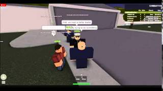 """ROBLOX - Running GMF out? Touching grass, and """"Twerker"""""""