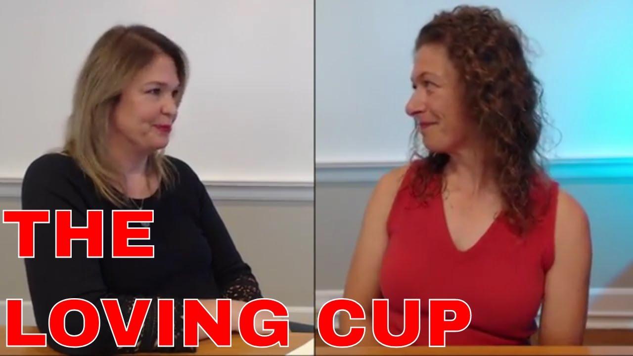 THE LOVING CUP: Wendy Cobrda & Lisa Baker (podcast)