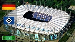 Volksparkstadion - Hamburger SV
