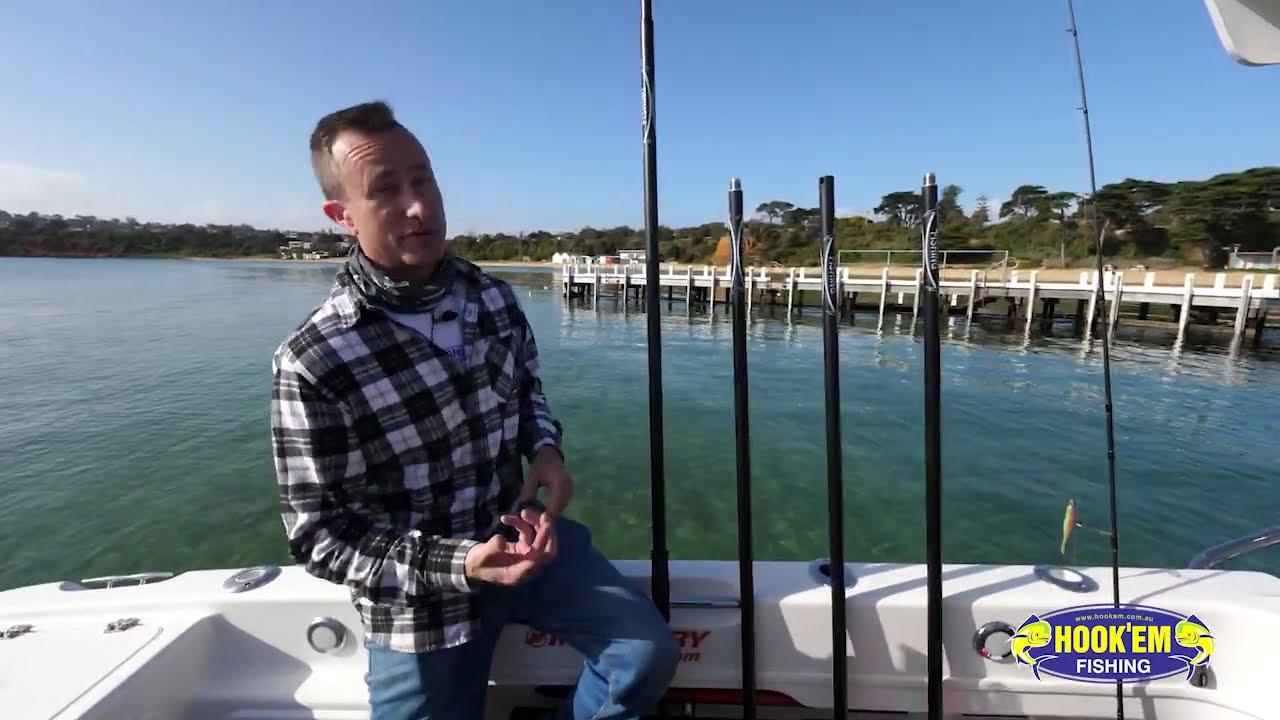 Hook'em Tips - Hook'em Poles