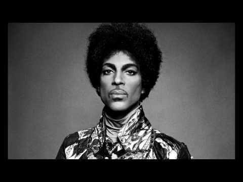 Prince I Feel For You Teaser