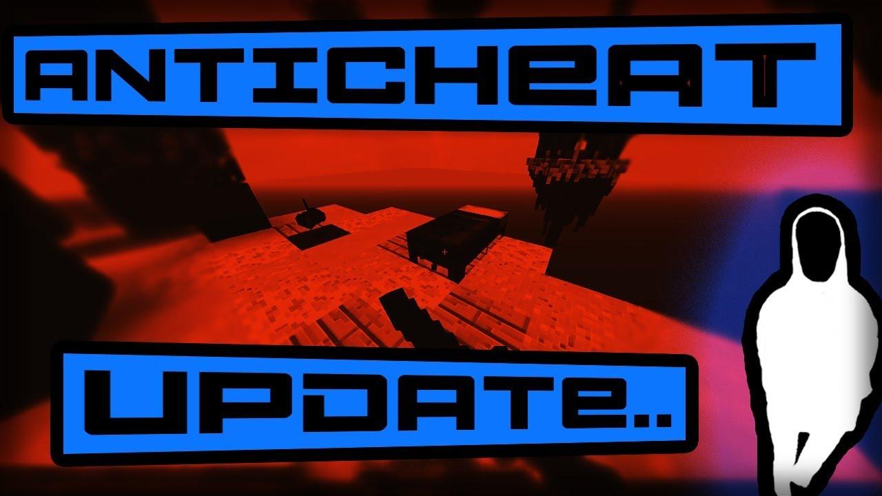 TEAMKYUDOs SUPER ANTICHEAT UPDATE Texturepack Update Lets Hack - Minecraft spieler finden hack