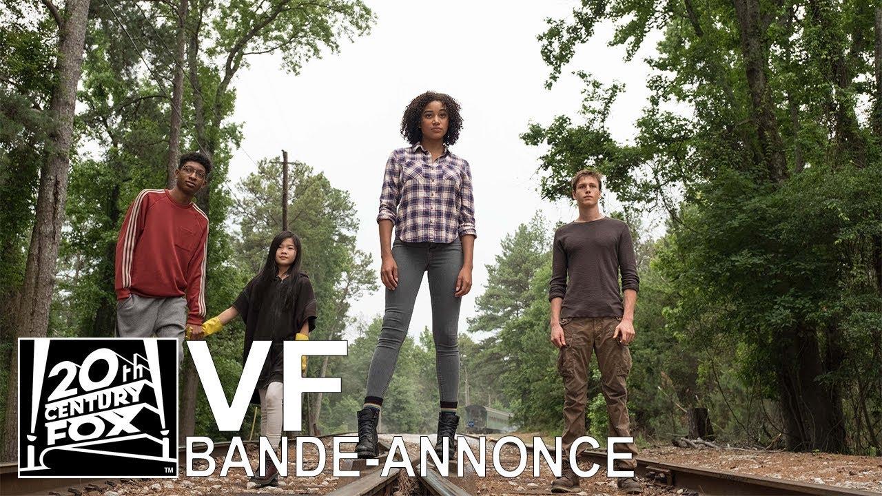 Les Insoumis VF | Bande-Annonce [HD] | 20th Century FOX
