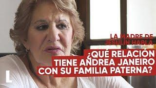 Qué-relación-mantiene-Andrea-Janeiro-con-su-familia-paterna