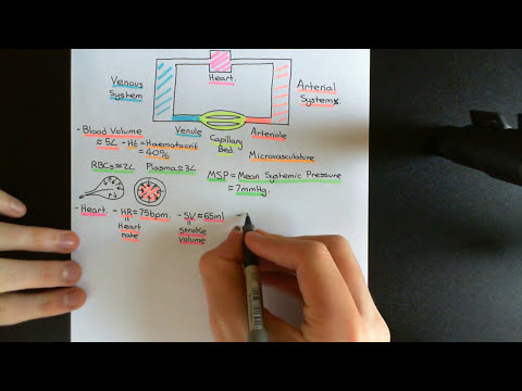 Control of Blood Pressure and Blood Volume Part 2