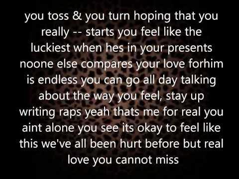 Dolly Menace - Have You Ever - Lyrics