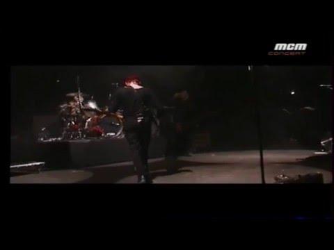 Muse - Uno live @ Route du Rock 2001