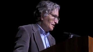 Noam Chomsky - The End of History