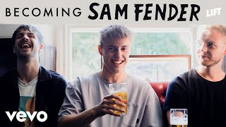 "Gambar cover ""Let's go and take over the world"": Becoming Sam Fender 