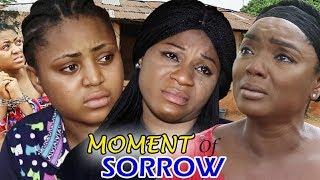 Moment Of Sorrow 3&4 - Chioma Chukwuka & Regina Daniels Latest Trending  Nigerian Nollywood Movie