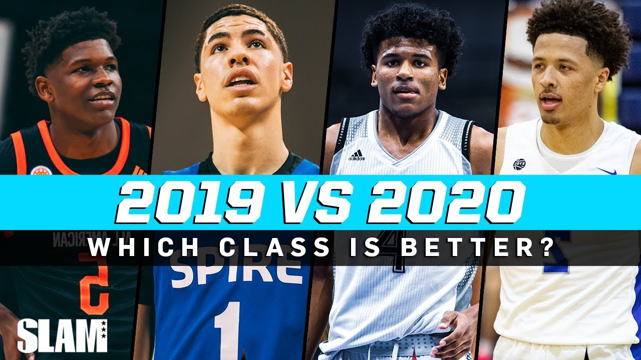 Which Class Was Better⁉️ Melo Ball and Anthony Edwards vs Jalen Green and Cade Cunningham 🔥🔥