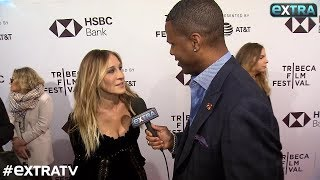 Sarah Jessica Parker Weighs In on Cynthia Nixon's Run for New York Governor