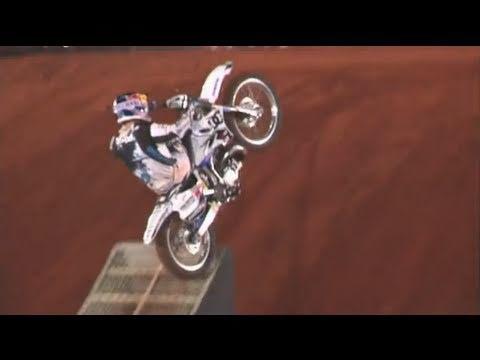 Top 5 Tricks-Red Bull X-Fighters World Tour Brasilia