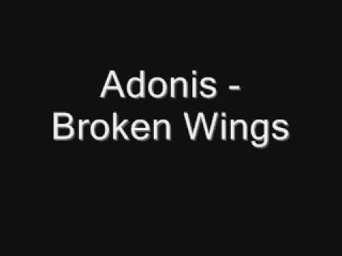 Adonis - Broken Wings [Full] [2009] [Download]