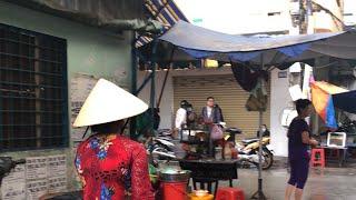 Live: Cuộc đối thoại 'bẽ bàng' và Việt kiều đòi lại tiền mừng thọ dì 3